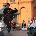 V MFTM Folkowe Inspiracje - Cała Łódź Tańczy Folk w Manufakturze - 21.07.2015