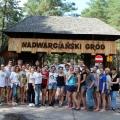 V MFTM Folkowe Inspiracje 2015 - Koncert i warsztaty w Załęczu Wielkim